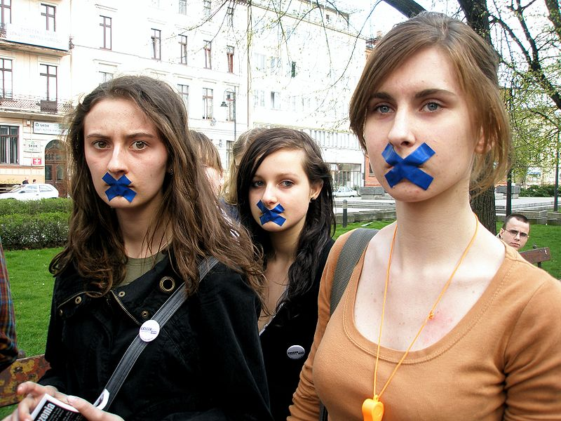 The state of LGBT+ affairs in Poland after a year of conservative rule