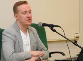 PROF. DR HAB. JACEK KOCHANOWSKI