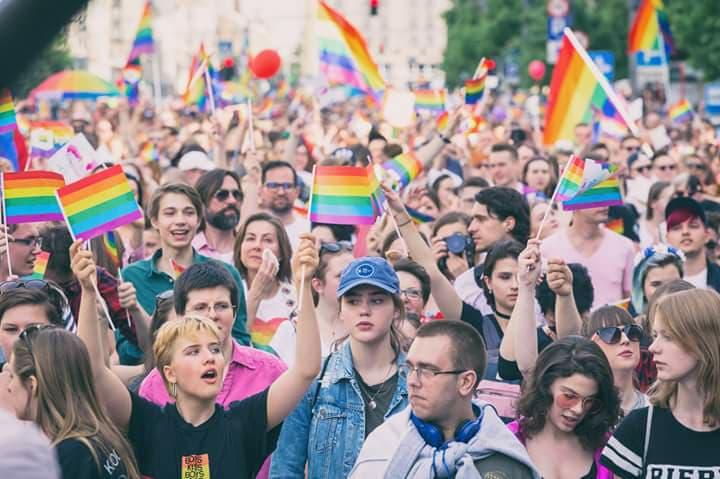 Czym jest Parada Równości i kto jąorganizuje?